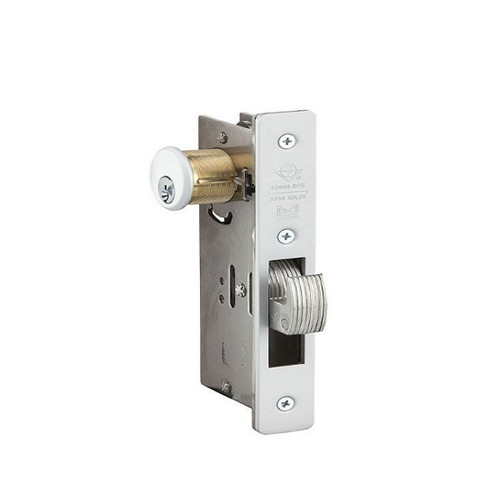 STOREFRONT LOCKS AND LATCHES